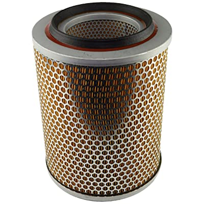Luber-finer LAF8633 Heavy Duty Air Filter: Automotive