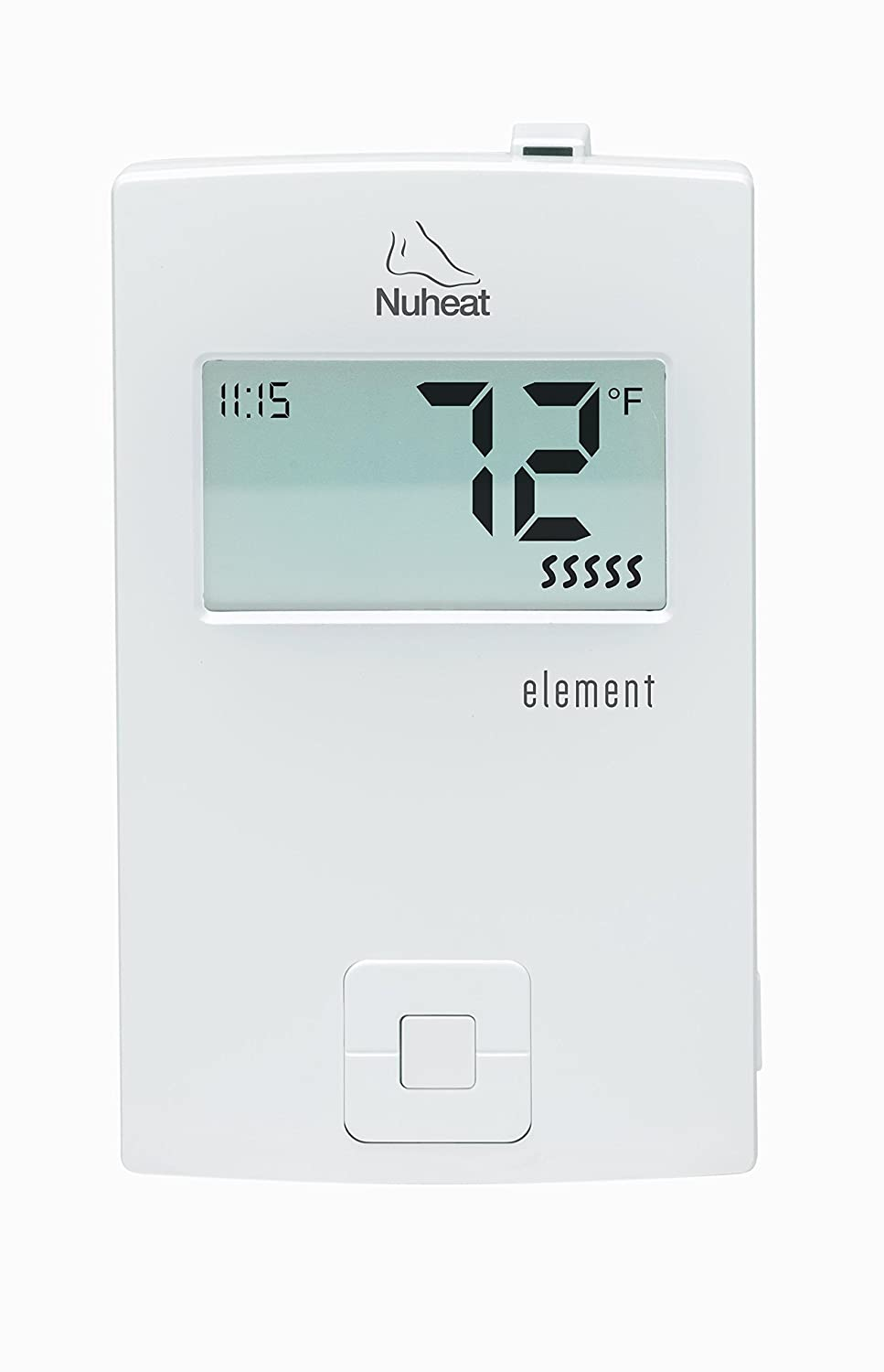 71o3YeRHs9L._SL1500_ nuheat element non programmable 120 240v radiant floor heating nuheat thermostat wiring diagram at aneh.co