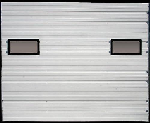 Dock Door Lightweight American Garage Door
