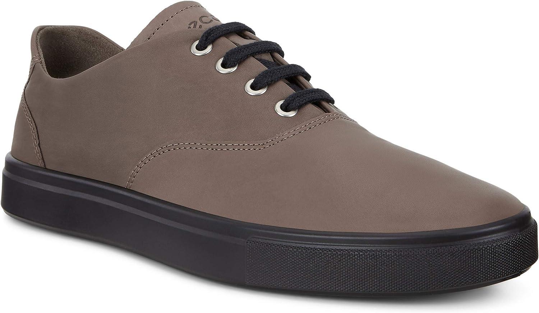 ECCO Mens Kyle Tie Sneaker