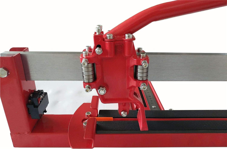 Coupe-carreaux manuel en c/éramique haute pr/écision 1200 mm
