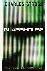 Glasshouse Paperback