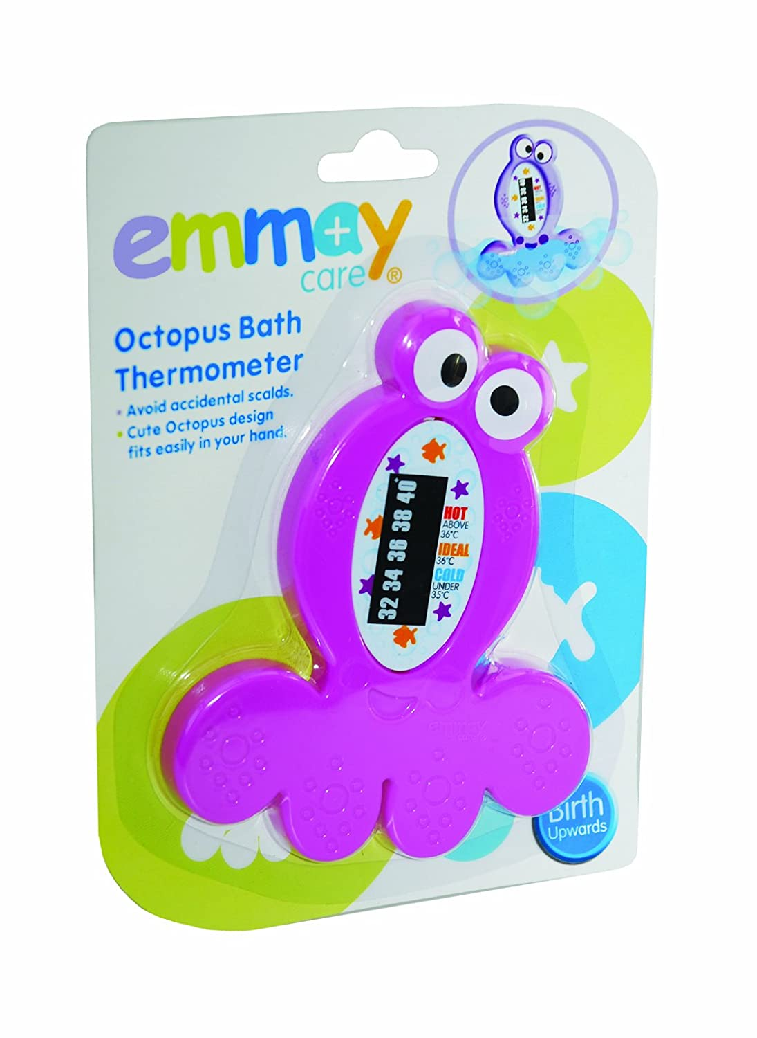 Emmay Bath Thermometer Toddletime Ltd 20803