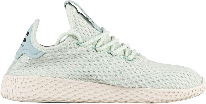 Amazon.com | adidas Grade-School Pharrell Williams Tennis Hu J ...