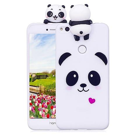 coque huawei p8 lite 2017 panda