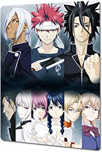 Japan Anime Manga Poster - Food Wars Poster - Anime Poster Metal Wall Decoration 12