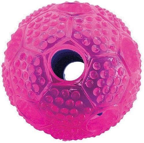 FurryFido Interactive Dog Ball