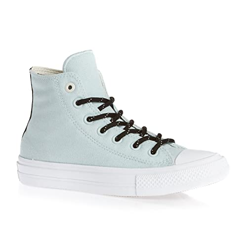 0ddc757fa6043f Image Unavailable. Image not available for. Color  Converse Women s Chuck  Taylor All Star II Hi Casual Sneakers ...