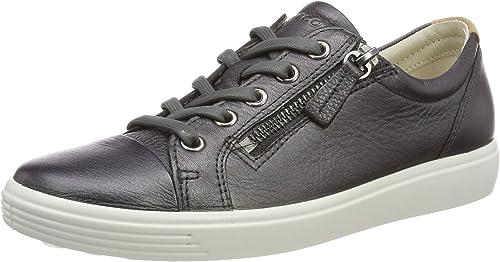 ECCO Damen Soft 7 Ladies Sneaker