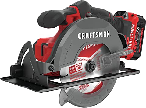 Craftsman CMCS500M1 featured image
