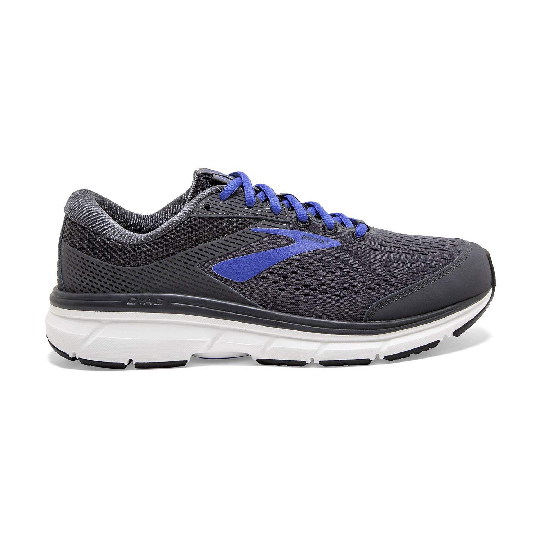 Noir (noir Ebony bleu 064) Brooks Dyad 10, Chaussures de Running Femme 40 EU