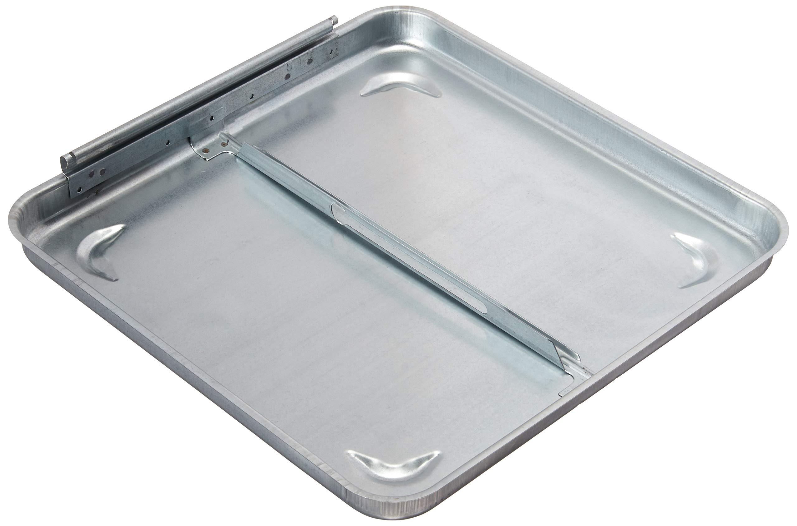 Ventline BV053400 14'' Aluminum Vent Lid by Ventline