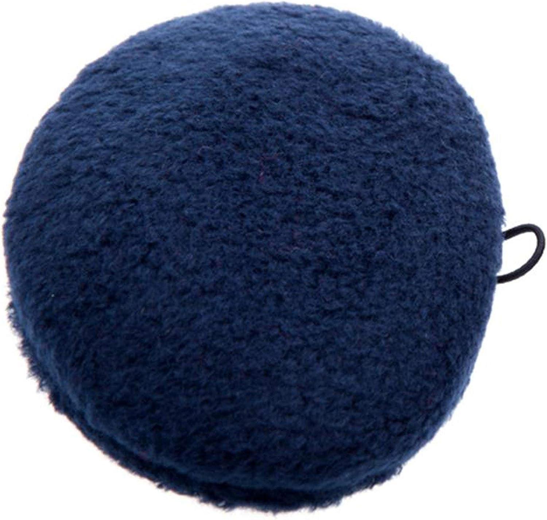 Heatembossed Earbags Fleece Logo Heat Embossed Heat Embossed Hat Was Yesterday Ear Muffs Earmuffs