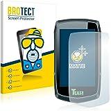 2x BROTECT Displayschutzfolie für A-Rival Teasi One2 Schutzfolie - Entspiegelt, Anti-Fingerprint