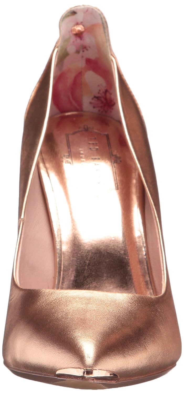Ted Baker Damen MELISAH Rosa Rosa Rosa Gold 39.5 M EU 437aea