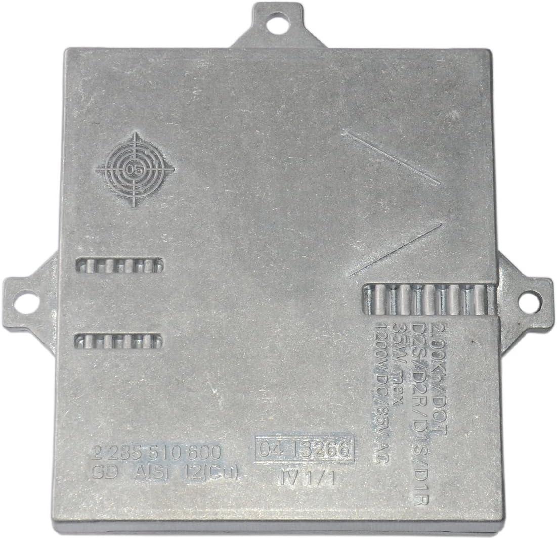 Xenon Headlight HID Ballast Control Unit 4D0907476B 1307329066 For Audi BMW VW