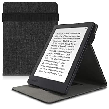 kwmobile Funda para e-Reader Kobo Aura H2O Edition 2: Amazon.es ...