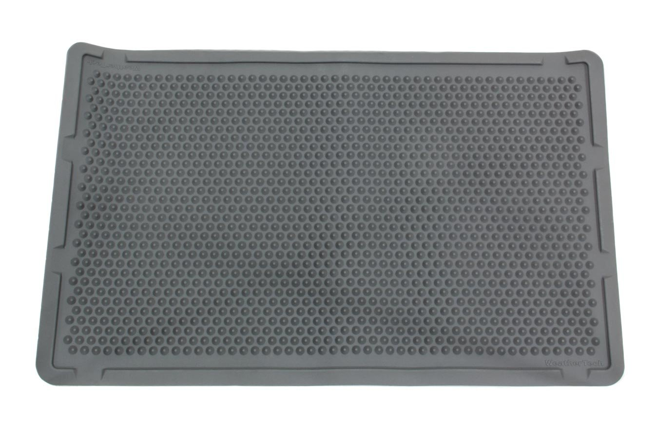 Weathertech door mats - Amazon Com Weathertech Odm1g Grey Outdoor Mat 24in X 39in Automotive