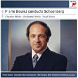 PIERRE BOULEZ CONDUCTS SC