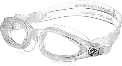 Aqua Sphere Schwimmbrille EAGLE OPTIC und optional optische Gläser