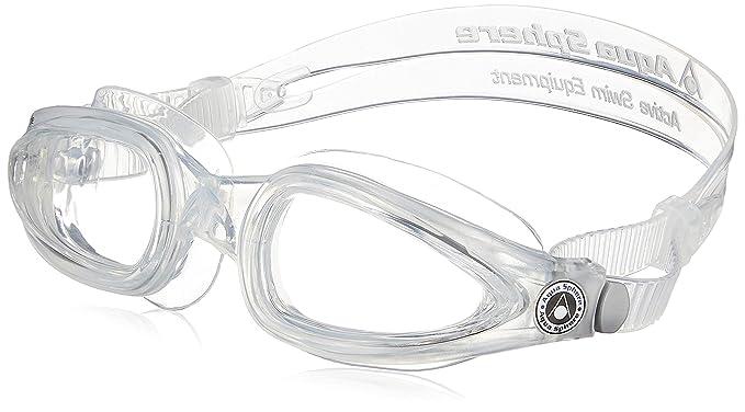 2da75ed437 Aqua Sphere - Gafas de natación Eagle: Amazon.es: Deportes y aire libre