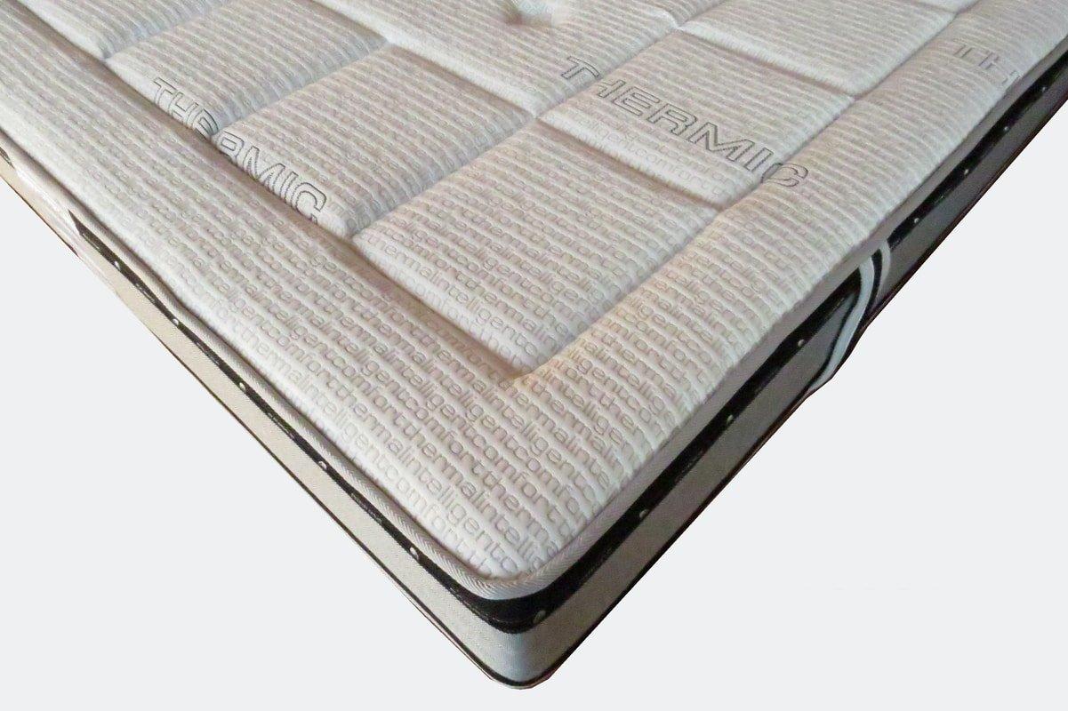 SOMMA CONFORT - Colchón viscofría Venus SommaConfort 105/190: Amazon.es: Hogar
