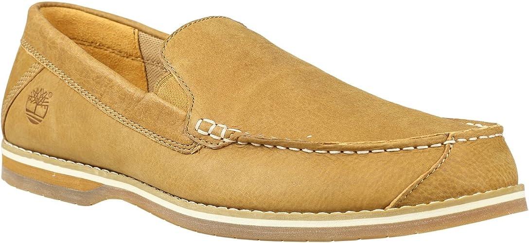 springa skor förboka nya specialerbjudanden Amazon.com   Timberland Mens Bluffton Venetian Loafers Casual Boat ...