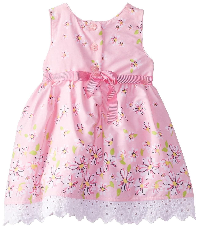 Amazon youngland baby girls floral print dress with lace shrug amazon youngland baby girls floral print dress with lace shrug clothing mightylinksfo