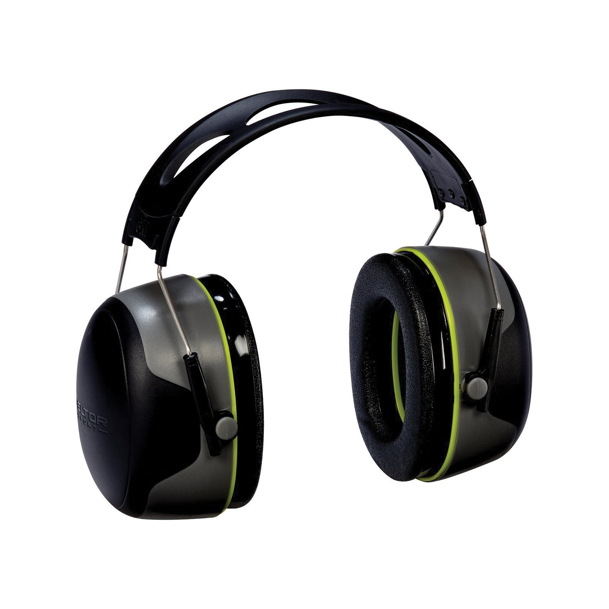 Peltor Sport Ultimate Hearing Protector, NRR 30 dB, Ear Protection ideal for rifles, shotguns, shooting and hunting