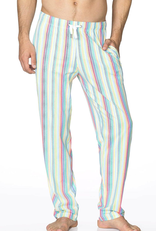 CALIDA mens remix drawstring lounge pants 29213 at Amazon Mens Clothing store: