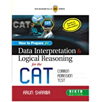 How to Prepare for Data Interpretation and Logical Resoning for the CAT