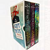 Broken Earth Trilogy Collection 3 Books Box Set GiftBox  By N. K. Jemisin (The Fifth Season, The Obelisk Gate, The Stone Sky)