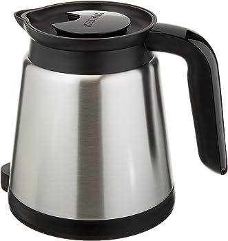 Keurig 2.0 Stainless Steel Thermal Coffee Carafe