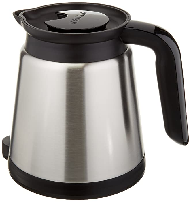 Top 10 Coffee Carafe Keurig