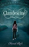 Clandestine (Ascension Trilogy Book 2)