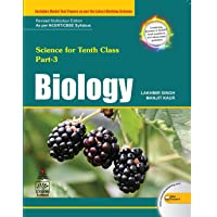 Science for Tenth Class Part3 Biology (Examination 2019-2020)