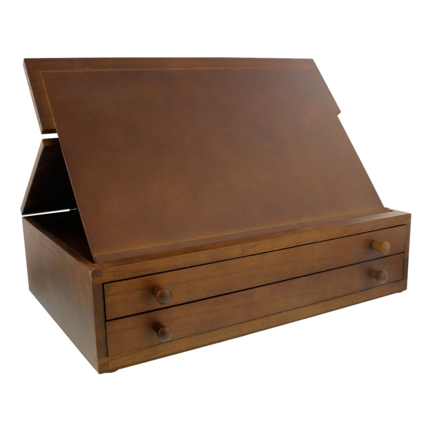Large Solid Wood Storage Box Ever X