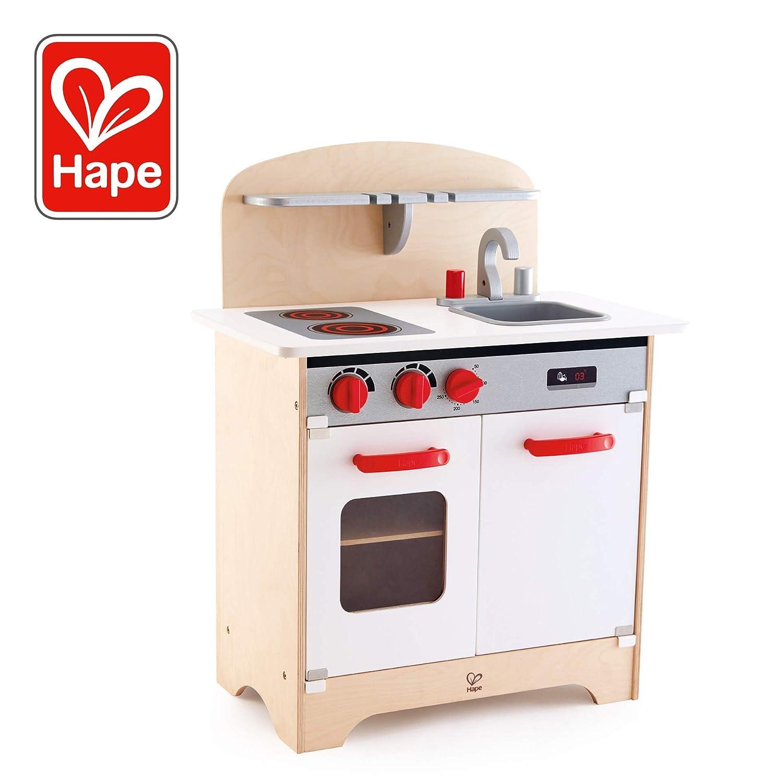 Hape(ハペ) はじめてのキッチン E3152   B074PXWGDN