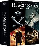 Black Sails s1 - s4