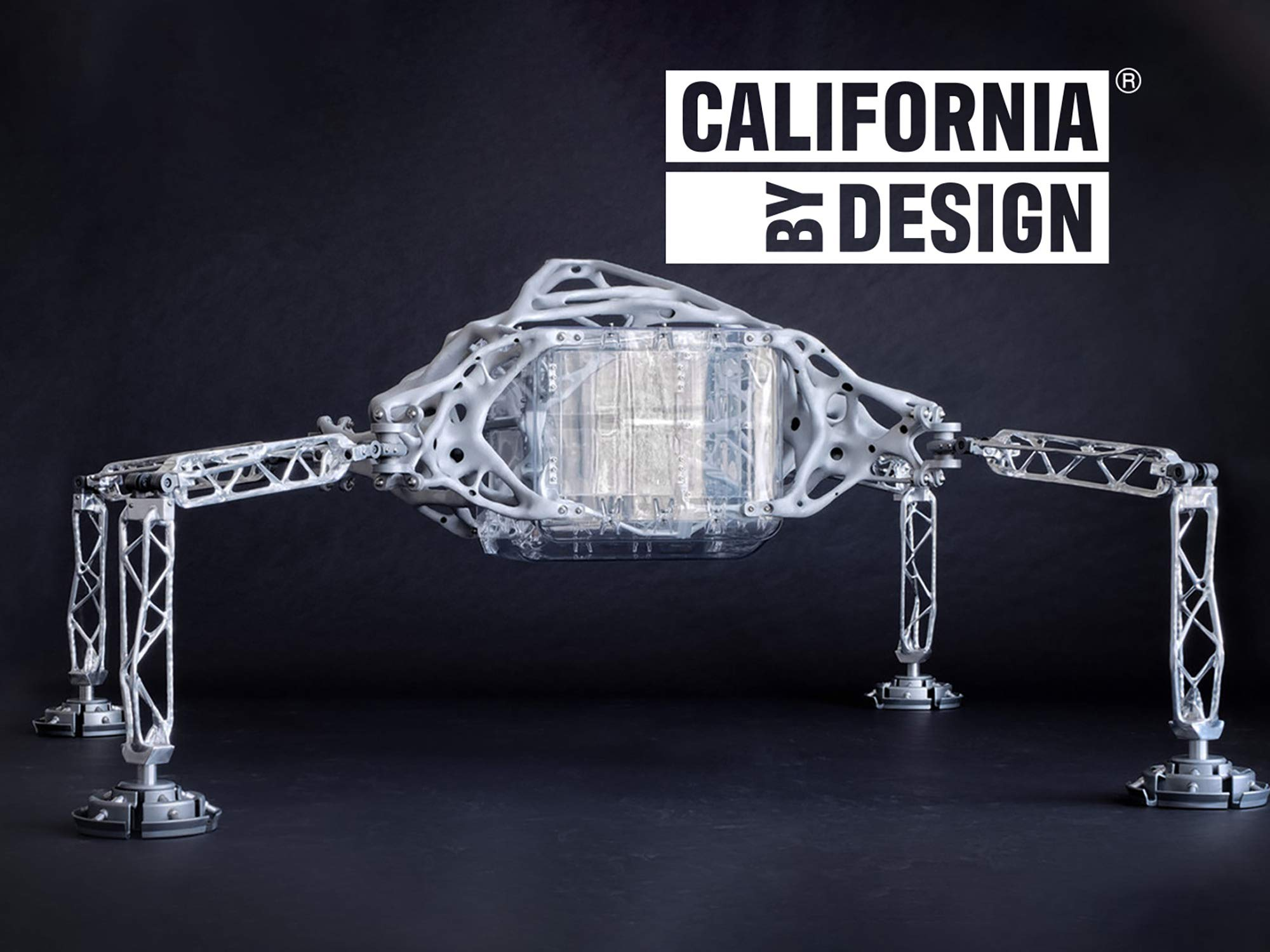 California By Design - Season 1