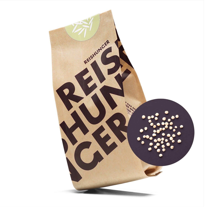 Reishunger Premium Bio Quinoa