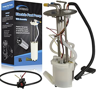 E2220M Fuel Pump Module Assembly For Ford E-150 E-250 E-350 Econoline Super Duty