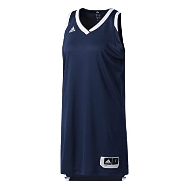 adidas W Crazy Expl Jr Camiseta de Baloncesto, Mujer: Amazon.es ...