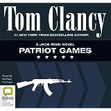 Patriot Games (Jack Ryan (1))