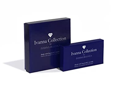 4194f706c62d IVANNA COLLECTION Chain with Pendants Set  Amazon.co.uk  Jewellery