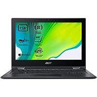 "Acer Spin 1 SP111-33 - Ordenador Portátil Táctil 11.6"" HD, Laptop (Intel Celeron N4020, 4GB RAM, 64GB eMMc, Intel UHD…"