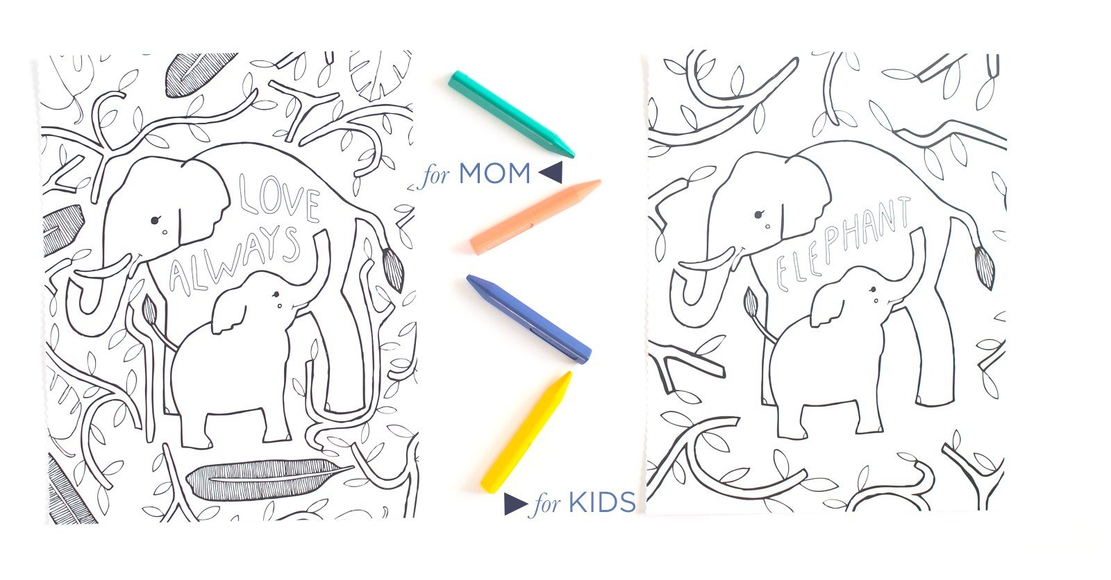 Coloring book for me premium free download - Together A Mommy Me Coloring Book Stacie Bloomfield Paige Tate Select 9781944515355 Amazon Com Books
