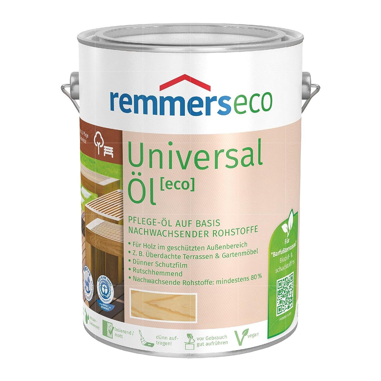 Remmers Universal-Öl Universal-Öl Universal-Öl [eco] farblos (5 l) 897fab