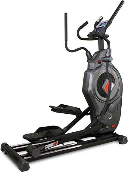 BH Fitness - Elíptico Cross1200: Amazon.es: Deportes y aire libre