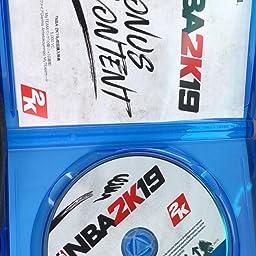 Amazon Co Jp カスタマーレビュー Ps4 Nba 2k19
